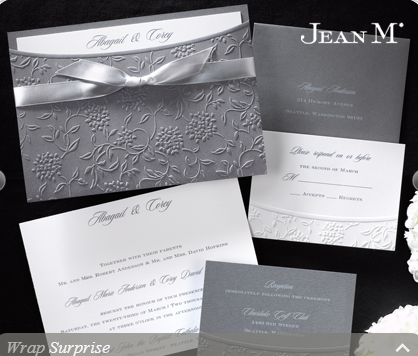 Creative Details | Invitations, Custom Favors, And More!